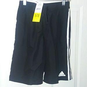 Adidas swim trunk